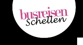 Busreisen Martina Schellen - Logo